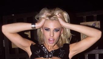 Tawny Roberts inside MTV House in Las Vegas sample