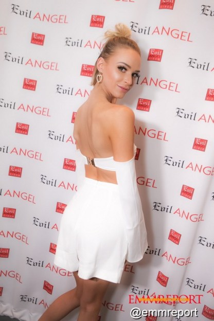 Evil Angel Party @AVN 2019