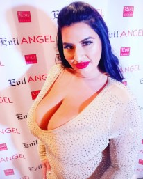 evil angel party 012419