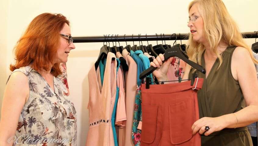 shopping coaching relooking séduction lyon