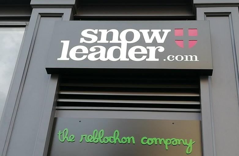 Logo snowledge