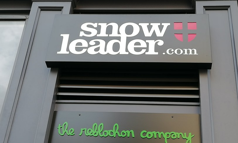 Connaissez-vous la marque Outdoor Snowleader?