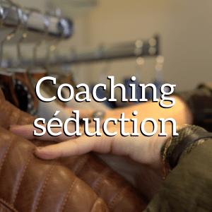 Coaching Séduction Lyon