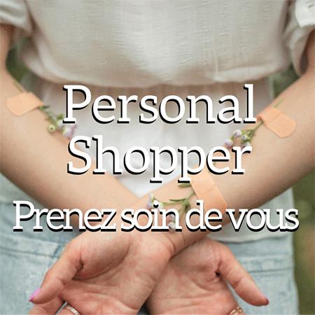 service personal shopper, relooking bien etre soin, confiance en soi mode, lyon