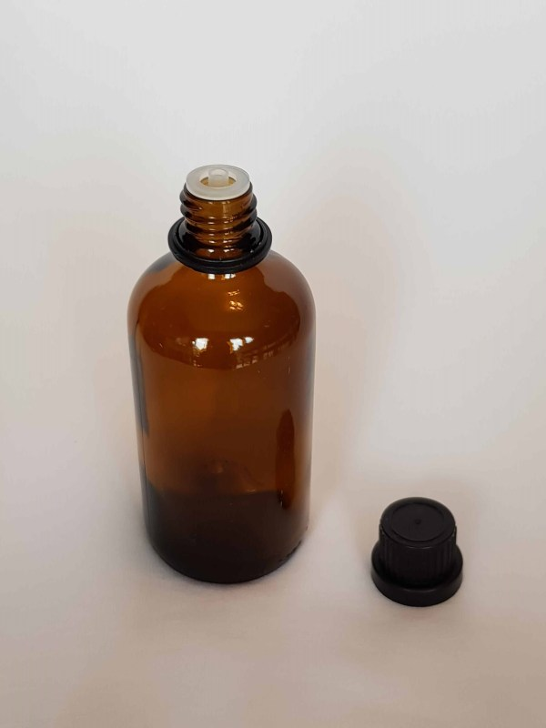 aromatherapy bottle