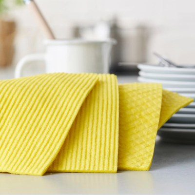 Compostable Cloth Wipes