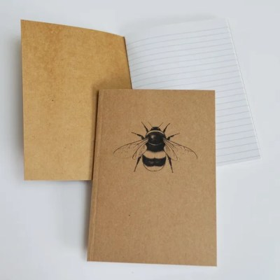 bee-notebook-open