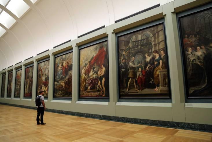 Epic paintings