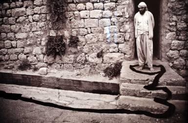 Akam-Shex Hady (Iraq) Untitled