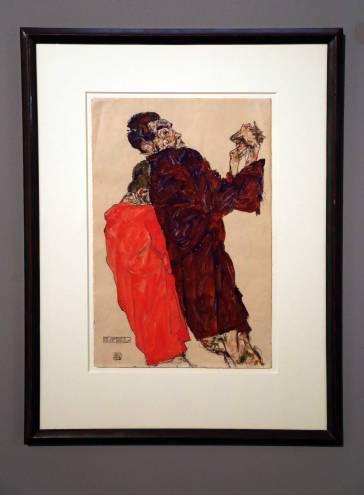 Egon Schiele TheTruth Unveiled 1913