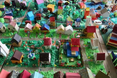 De-a Architectura in my city 01