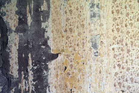 Desolation wall paper