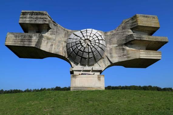 Podgaric Spomenik