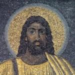 6th Century Rome Icon