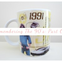 Part 1: Remembering the 90's