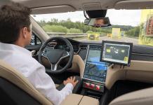 Bosch Autocomputer mit Künstlicher Intelligenz