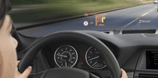 Augmented Reality - Das Auto wird zum Kino