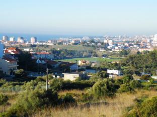 Terreno urbano em S. Domingos de Rana - €100000