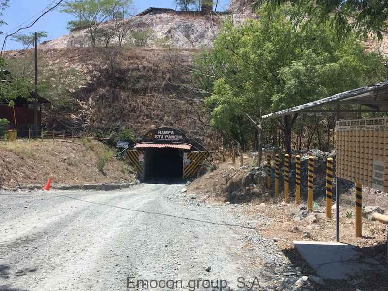 Portal de Entrada