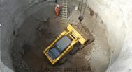 Maquinaria Trabajando