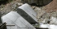 Hidroeléctrica en Construcción