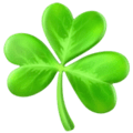 Shamrock on Apple iOS 12.1