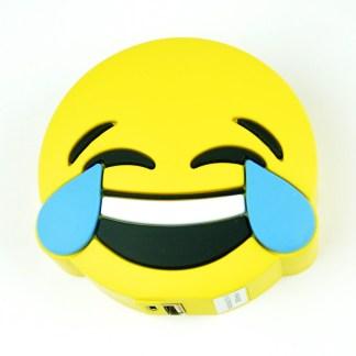 Skrattgråtande
