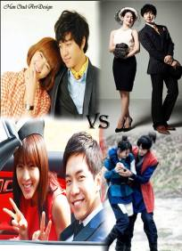 Brilliant Legacy - My Girlfriend Is Gumiho - The King 2 Heart