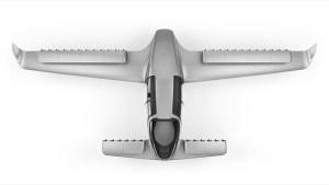 Lilium - StartUp - Flug Taxi, Autonom Flug, Elektro Flug -lilium-jet-flying (4) - Elektro Flugzeug, Elektroflugzeug, Drohne -Autonom Drohne - Flugtaxi kommt