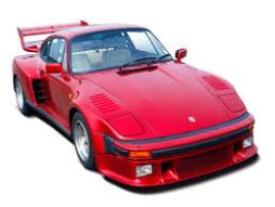 Porsche 935, Bj. 1983
