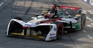 Formel E nimmt Fahrt auf