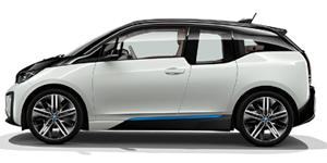 BMW i3 - Bildquelle BMW