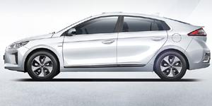 Hyundai - Ioniq Elektro