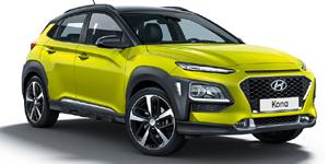 Hyundai - Kona Elektro