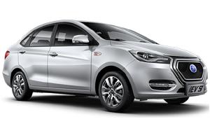 JAC - iev 5 - China Auto