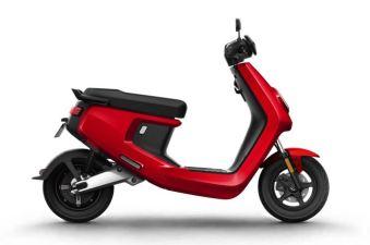 NIU N-GT - eScooter - Elektro Roller - E-Scooter
