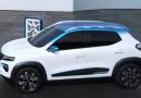 Renault K-ZE – der neue Dacia