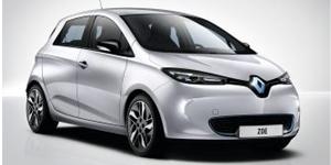 Renault Zoe Z.E