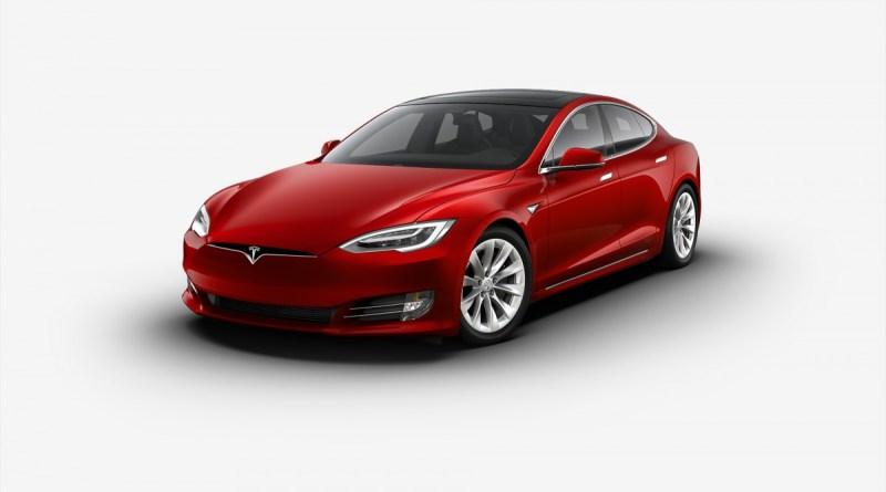 Tesla soll 158.000 Autos in die Werkstatt holen - Tesla Model SP 100 D - Foto Tesla