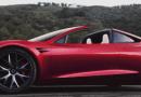 Tesla Roadster Reichweite bei über 1000 Kilometern