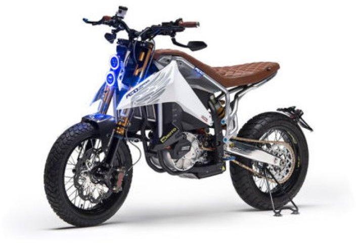 e-racer - Italien, Elektro Motorrad - E-Racebike, Beitragsbild - Elektromotorrad, E-Motorrad, Elektro Motorrad