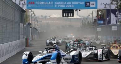 BMW beendet Formel E Engagement