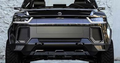 Atlas-Motor-Vehicles-Elektroauto-Concept-Car-Pick-Up-von-vorne