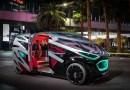 Daimlers autonome Zukunft: Vision URBANETIC