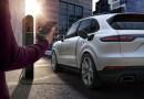 Porsche Charging Service jetzt mehr als 49.000 Ladepunkte in Europa
