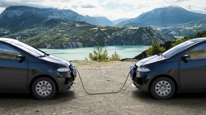 SONO Motors - Sion, Weltweit erstes Solarauto - Die Serienversion - Ab 2020 - Foto Sono Motors