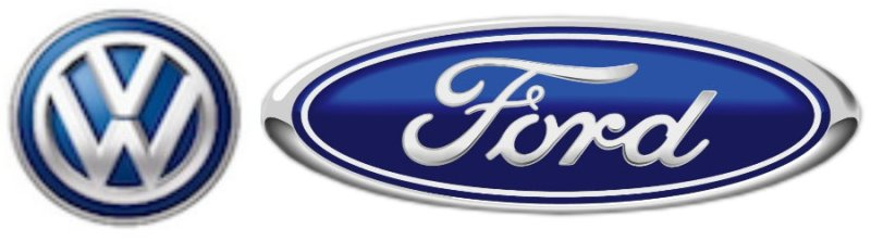 Allianz-VW-Ford --- Aktuelle Schlagzeilen aus der Welt der Mobilität