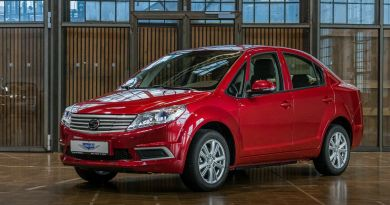 SUDA SA01 - Elektroauto für 9.000 €