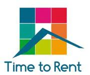 0 Logo Time to Rent cuadrado