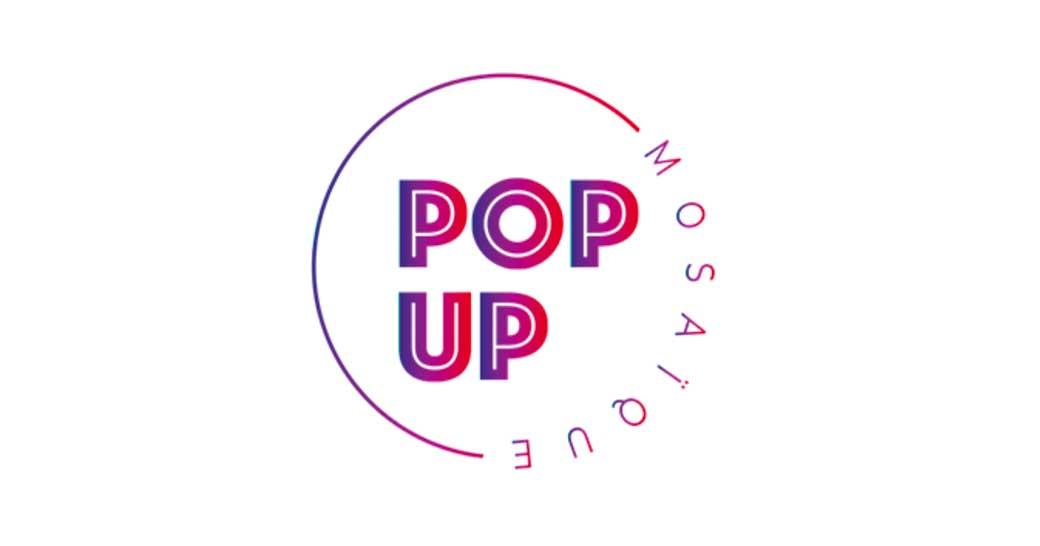 Élément Pop Up